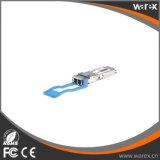 módulo compatible de los DOM de los transmisores-receptores 1270nm-1330nm el 10km SMF LC de 40G QSFP