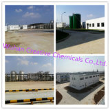 Organisch Materieel Methanesulfonyl Chloride CAS: 124-63-0