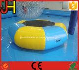 Aufblasbare Wasser-Trampoline-aufblasbare Trampoline auf Wasser