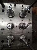 Bobina plástica da modelagem por injeção do fio