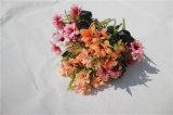 Home&Gardenの装飾のための人工的なか擬似ヒナギクの花