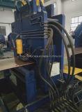 Machine de coulée continue de bande d'en cuivre de prix usine