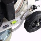 Smerigliatrice concreta del pavimento Fg250 con il piatto di 250mm
