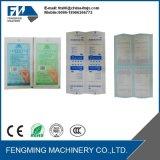 Paquete médico Cubierta del marco Máquina de impresión Flexo