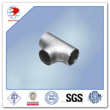 12 pollici - l'alta qualità ASTM A815 ss ha filettato il T uguale