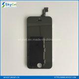 Teléfono móvil LCD de la fuente de la fábrica para la pantalla del iPhone 5c/5s/5