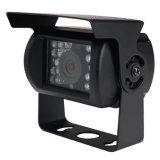 La cámara IP68 del revés de la seguridad del vehículo impermeabiliza opcional blanco y negro