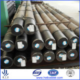 Barre de haute qualité d'acier de construction de carbone de S45c Ck45 AISI1045