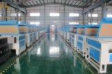 Автомат для резки лазера волокна листа и пробки металла хорошего качества используемый в аграрном оборудовании