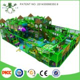 Anziehungskräfte prüfen Werbungs-Kind-Innenspielplatz-Gerät