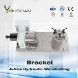 Dispositivo elétrico hidráulico do suporte 4-Axis