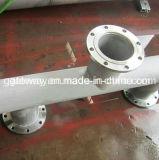 圧力の熱い販売のステンレス鋼の管