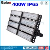 Iluminação de alumínio 150W 400W 300W 200W 100W do módulo 50 de Dimmable do diodo emissor de luz do túnel watts de luz de inundação