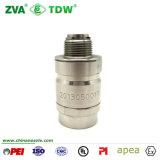 Soupape de sécurité de Reconnectable d'acier inoxydable (TDW SSB)