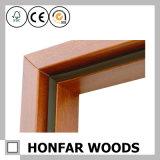"""11/16 marco de puerta de madera moderno de """" X 2-1/3 """" para la decoración casera"""