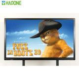 실내 LCD HD 유연한 발광 다이오드 표시 스크린