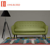 لون رماديّ خشبيّة أريكة تصاميم لأنّ يعيش غرفة