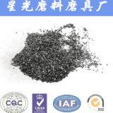 水処理の化学薬品によっては石炭と粒状カーボンが作動した