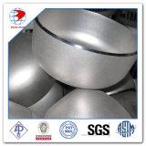 "8 "" Sch10s Edelstahl-Schutzkappe ASTM 403 Inox 304L"
