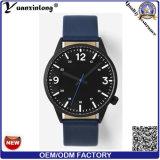 Вахта Lasy вахты подарка кожи способа вахты женщин кварца японии Movt wristwatch просто конструкции Yxl-319 прелестно