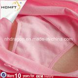 Elegante Elevado-Waisted quente da venda XXL ventila do roupa interior bonito do algodão do roupa interior das mulheres sumários adolescentes Tumblr das meninas