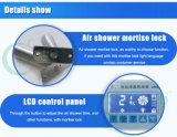 Flb-1d Einpersonenseitliches Luft-Dusche-sauberes Einzelzimmer