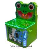 Máquina de juego de fichas del parque de atracciones del equipo del cabrito interesante del Whack-uno-Topo (ZJ-WAM08)