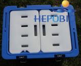 Art Rying Eis der Ausrüstungs-110L Roto geformtes und medizinischer Kaltlagerungs-abkühlender Kasten