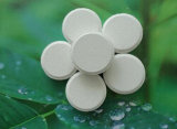 Ipoclorito di calcio di 70% in granulare