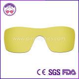 Lentes polarizadas Tac del reemplazo de las gafas de sol del color del gradiente en nosotros y estándar de la UE