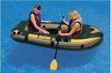 3m Belüftung-aufblasbares Fischerboot und aufblasbares Aluminiumfußboden-Boot