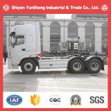 販売のための道トラクターヘッドトラックを離れたSitom T380 6X4