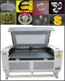 Laser-Ausschnitt-Maschine der Werbebranche-100With130W mit Cer FDA