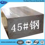 C45 Staal van de Vorm van de Prijzen van de Plaat van het Koolstofstaal het Warmgewalste