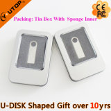 도매 선전용 선물 (YT-3295)를 위한 USB 섬광 드라이브 또는 Pendrive