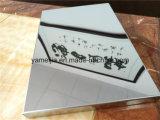 Panneaux de finition de nid d'abeilles de l'acier inoxydable SUS304/316 de miroir