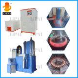 溶接および溶けることを堅くするための高周波誘導加熱機械
