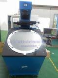 オーバーヘッド照明のラージ・スクリーン(VOC-600)が付いている床立つ投影検査器