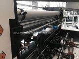 Automatische het Lamineren van de Lijm van de Basis van het Koude Water Machine