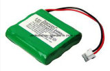 Batería al por mayor de 14.4V 3000mAh Ni-MH para Irobot Roomba 500 510 520 530 535 540 550 555 560 562 563 570 580