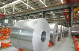 Bobina do zinco Dx51/folha/placa/tira de aço galvanizadas mergulhadas laminadas/quentes