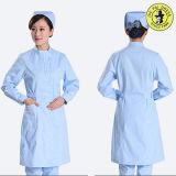 Nuevos diseños de moda del uniforme del hospital de la enfermera del estilo