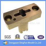 Piezas de torneado modificadas para requisitos particulares del CNC de la alta calidad para el sensor