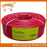 Шланг для подачи воздуха изготовления, PVC&Rubber