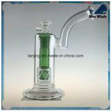 Pipe en verre en verre de narguilé de la qualité Bw101 et des meilleurs prix