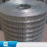 酸抵抗の電流を通された溶接された金網、溶接された金網の塀、溶接された金網
