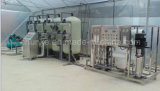 산업 바닷물 염분제거 기계 30t/H RO 식용수 플랜트