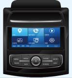 Навигация автомобиля DVD GPS системы Linux 3.4