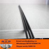 alambre de la PC de 9.5m m para el concreto pretensado