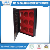空の質のカスタム食糧容器のギフトのMooncakeボックス包装